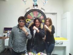 大沢樹生 公式ブログ/GaGa  MILANO 画像2