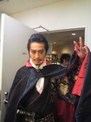大沢樹生 公式ブログ/2010-12-10 20:25:32 画像1