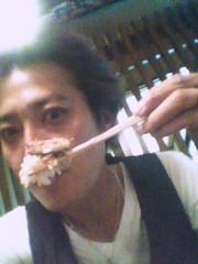 大沢樹生 公式ブログ/お暑ぅございます。 画像2