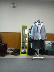 大沢樹生 公式ブログ/久しぶりのパンパンマン(-_-;) 画像1