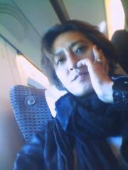 大沢樹生 公式ブログ/goodmorning♪ヽ(´▽`)/ 画像1