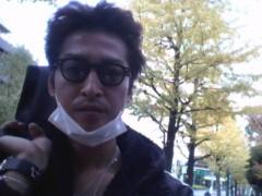 大沢樹生 公式ブログ/2010-11-15 13:15:26 画像1
