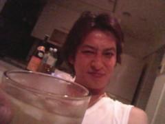 大沢樹生 公式ブログ/お疲れさんですm(__)m 画像1