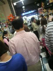 大沢樹生 公式ブログ/2010-10-10 18:13:57 画像1