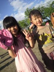 大沢樹生 公式ブログ/子供達から元気笑顔の御返し� 画像3
