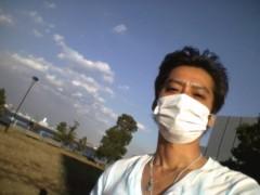 大沢樹生 公式ブログ/Hello♪ 画像1