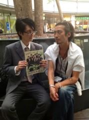 大沢樹生 公式ブログ/Hi ♪♪♪ 画像2