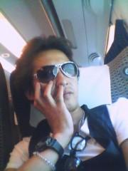 大沢樹生 公式ブログ/お暑ぅございます。 画像1