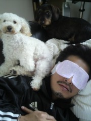 大沢樹生 公式ブログ/2010-12-14 14:55:20 画像1
