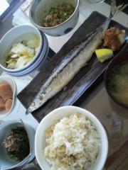 大沢樹生 公式ブログ/サンマッス!! 画像1