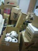 大沢樹生 公式ブログ/支援物資ご提供の御礼 画像1