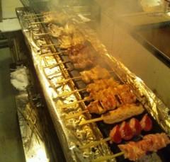 大沢樹生 公式ブログ/夏の終わりはyakitoriで♪♪♪ 画像1
