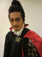 大沢樹生 公式ブログ/おつぅm(__)m 画像2
