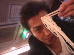 大沢樹生 公式ブログ/1人蕎麦☆ 画像1