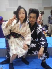 大沢樹生 公式ブログ/2010-12-02 17:53:28 画像1