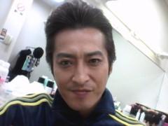 大沢樹生 公式ブログ/余震が… 画像1