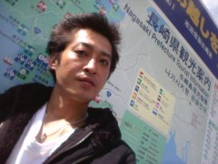 大沢樹生 公式ブログ/Hi☆ 画像1