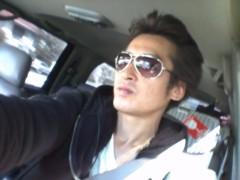 大沢樹生 公式ブログ/異種な仕事・・・。 画像1