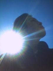 大沢樹生 公式ブログ/こりゃあ日焼けしますわっ!! 画像1