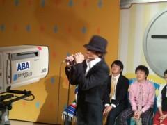 大沢樹生 公式ブログ/移動4時間半です… 画像2