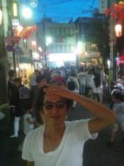 大沢樹生 公式ブログ/Hi(^.^) 画像1