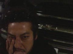 大沢樹生 公式ブログ/チックショー!! 画像1