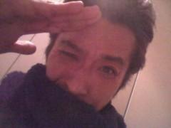 大沢樹生 公式ブログ/長い1日でした・・・。 画像1