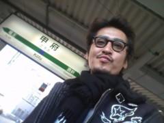 大沢樹生 公式ブログ/東京バック!! 画像1