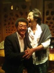 大沢樹生 公式ブログ/ちょっ(^3^)/ねぇ〜にはかないますぇーん!! 画像2