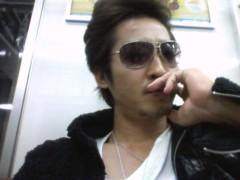 大沢樹生 公式ブログ/2010-10-20 16:13:49 画像1