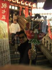 大沢樹生 公式ブログ/2010-11-20 00:29:55 画像1