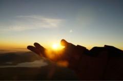 大沢樹生 公式ブログ/太陽は必ず昇るしっU+203C 画像1