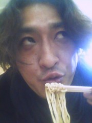 大沢樹生 公式ブログ/徳島着(^.^) 画像2
