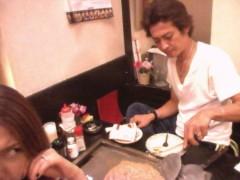 大沢樹生 公式ブログ/影山血祭り♪ 画像2