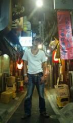 大沢樹生 公式ブログ/新宿西口  思い出横丁♪ 画像1
