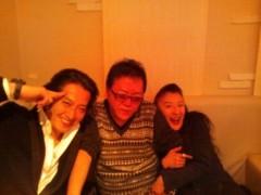 大沢樹生 公式ブログ/また夜分遅くに失礼しまっf(^^; 画像1