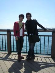 大沢樹生 公式ブログ/山から海へ♪ 画像1