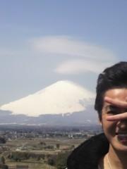 大沢樹生 公式ブログ/只今、御殿場ロケ 画像1