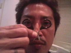 大沢樹生 公式ブログ/??? 画像1