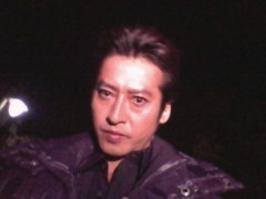 大沢樹生 公式ブログ/(-_-;)。。。 画像1