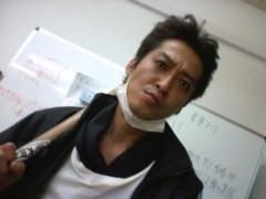 大沢樹生 公式ブログ/2010-11-09 21:18:15 画像1