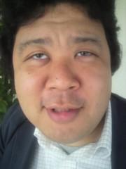 大沢樹生 公式ブログ/ふぅぅ(^o^;) 画像1