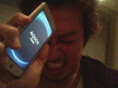 大沢樹生 公式ブログ/イラァ〜ァ!! 画像1