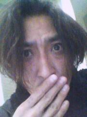 大沢樹生 公式ブログ/あらっ?うっかり^^; 画像1