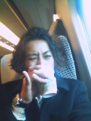 大沢樹生 公式ブログ/Hi!( ̄- ̄)ゞ 画像1