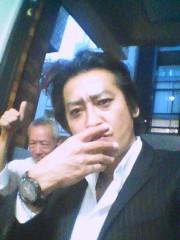 大沢樹生 公式ブログ/ゲロゲェロ( ロ_ロ)ゞ 画像1