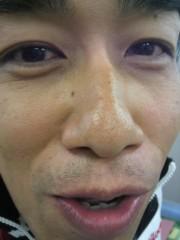 大沢樹生 公式ブログ/顔で殺す!! 画像1