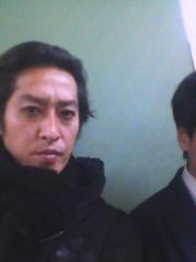 大沢樹生 公式ブログ/本日は毎月恒例の… 画像1