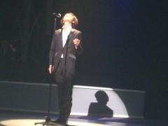大沢樹生 公式ブログ/なんちゃってシャンソン歌手!? 画像2