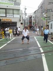 大沢樹生 公式ブログ/ご心配をお掛けしましたm(__)m 画像1